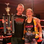 No Surrender 7 - WMC Title Win - Sept 6, 2014