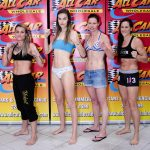 Fight #19: Super 4 Woman Eliminator